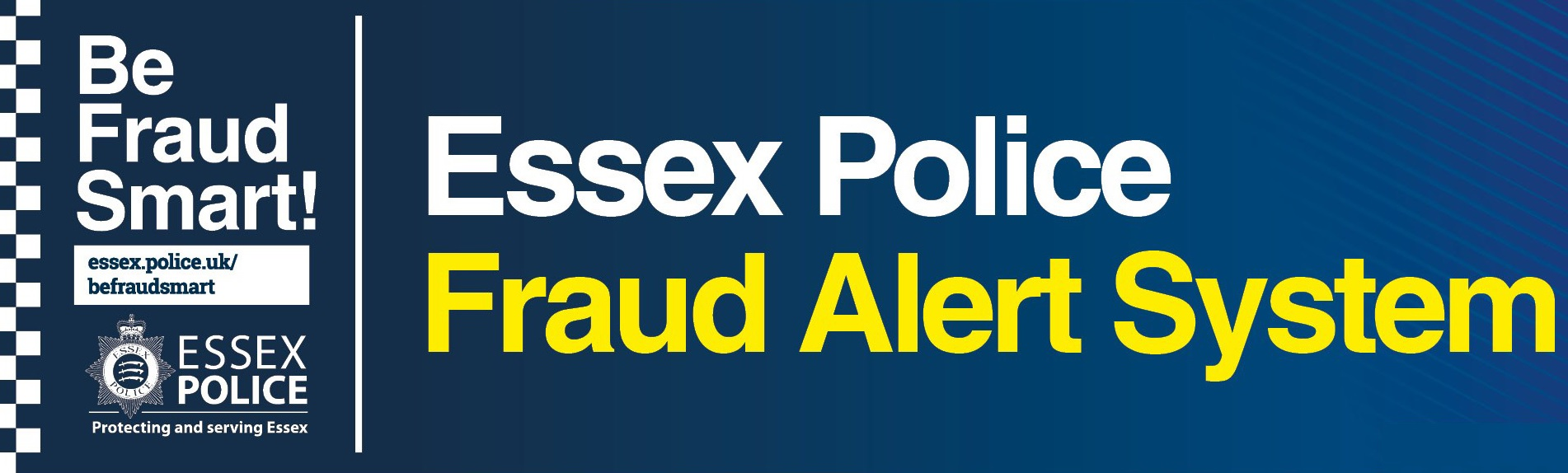 Read more about the article Essex Police Fraud Alert System