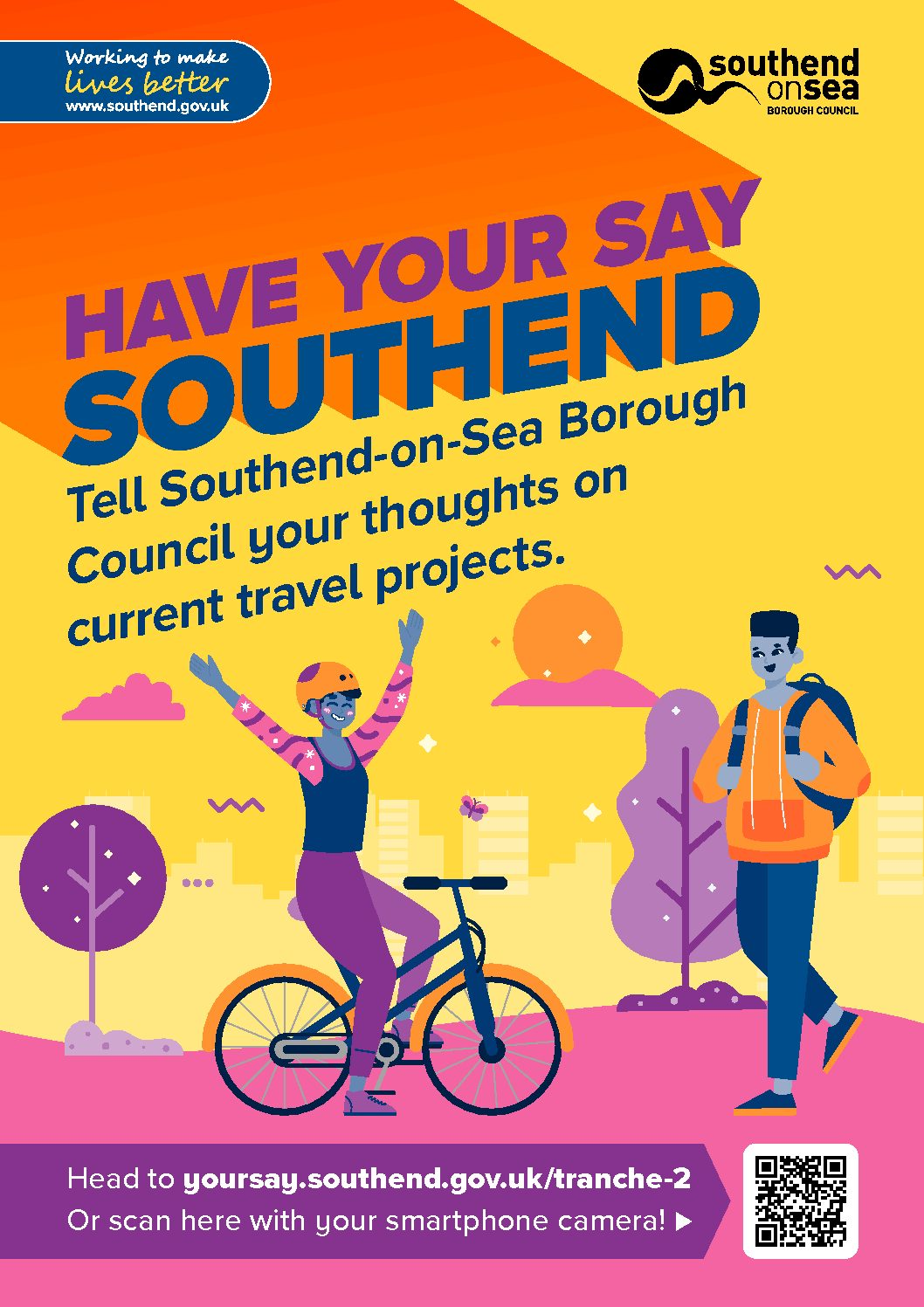You are currently viewing Have your say Southend